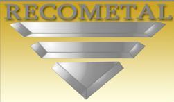 logo RECOMETAL