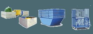 planta de reciclaje de residuos Madrid